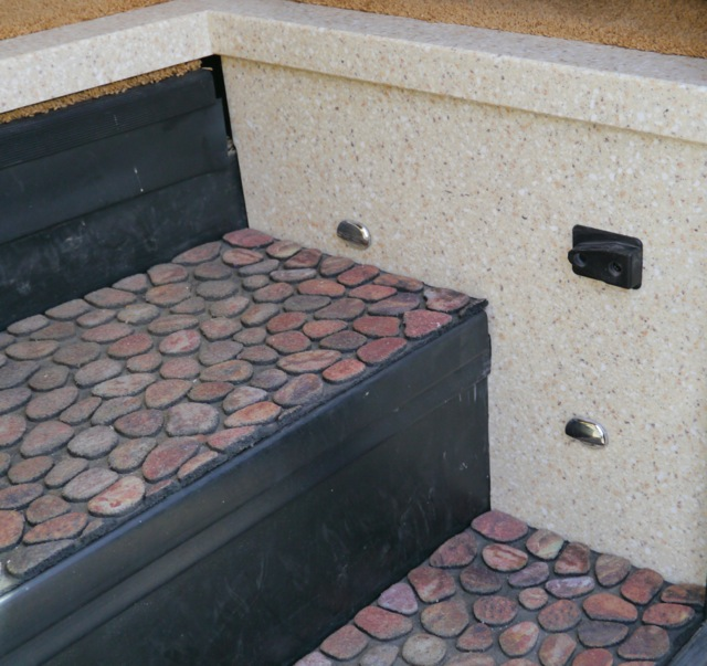 Steps Entry